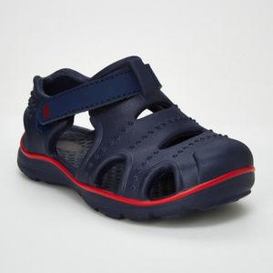 Surprize by Stride Rite Toddler Fargo Sandals